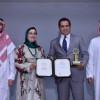 """إطعام"""" تحصل على جائزة أفضل جمعية على المستوى العربي"""
