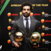 ايسيان يعلن عن أفضل 11 لاعب أفريقي في العقد الأخير