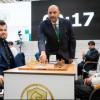 خمس نجوم سعوديين يشاركون في بطولة العالم للشطرنج بموسكو