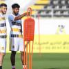الاتحاد يفقد لاعبه الجديد للإصابة