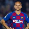 رسميا..برشلونة يضم مهاجم جديد