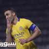 حمدالله يرد عمليا على تقارير رحيله عن النصر
