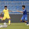 صور من لقاء النصر والفتح – دوري الامير محمد بن سلمان للمحترفين