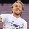 مودريتش يتنازل للبقاء في ريال مدريد
