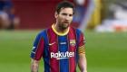 فيرون ينتقد أداء ميسي مع برشلونة