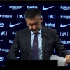 رئيس برشلونة: لم أفكر في الرحيل بسبب ميسي