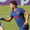 فورلان ينتقد برشلونة بسبب سواريز