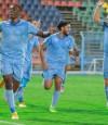 الباطن يحقق فوزه الأول في الدوري السعودي أمام الرائد