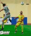 نتائج ثاني ايام الجولة الثانية من دوري الامير محمد بن سلمان للدرجة الاولى