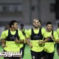 الاتحاد يقيم معسكره التحضيري في الامارات