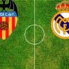 التشكيل المتوقع لمواجهة ريال مدريد أمام فالنسيا