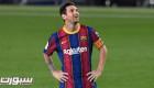 ميسي يرفض الصبر في برشلونة