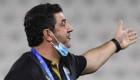 الهريفي: مدرب النصر لعب مع الهلال