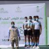 كبار وشباب الفتح يتفوقون في بطولة الدراجات