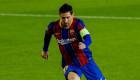 ريفالدو يعلن موعد رحيل ميسي عن برشلونة