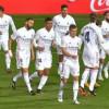 لاعب ريال مدريد تحت أنظار كلوب