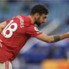 برونو يرد على تقارير الرحيل عن مانشستر يونايتد