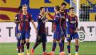 برشلونة يعلن قائمة الفريق لمواجهة قادش