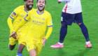 ملخص لقاء النصر و الوحدة – دوري الامير محمد بن سلمان للمحترفين