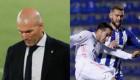 هل يرحل زيدان عن تدريب ريال مدريد؟