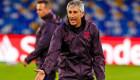 مدرب برشلونة السابق يرشح لتعويض بنيتيز في الدوري الصيني