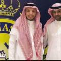 بغلف يقدم دعما جديدا لخزينة النصر