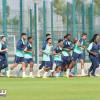 الفتح يتدرب في جدة …وفيريرا يمنح اللاعبين إجازة يومان
