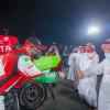 جدة تشهد حفل افتتاح منافسات رالي داكار السعودية 2021