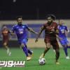 ملخص لقاء الفتح والنصر – دوري الامير محمد بن سلمان للمحترفين