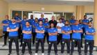 ختام دورة الرخصة الآسيوية C بالاحساء بمشاركة 22 مدرب