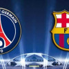 التشكيل المتوقع لمواجهة برشلونة أمام باريس سان جيرمان
