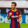 حارس برشلونة السابق: مع ميسي يمكننا تحقيق لقب دوري الأبطال