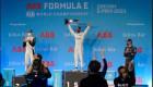 """الهولندي """"دي فريز"""" بطلاً للجولة الافتتاحية من سباق فورمولا إي الدرعية 2021"""