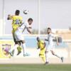 نتائج الجولة 21 من دوري الامير محمد بن سلمان للدرجة الاولى وترتيب الفرق