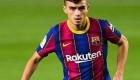 لاعب برشلونة يطمأن الجماهير: العودة قريبا