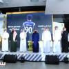 OUTLIER الراعي الذهبي لقميص نادي الاتحاد السعودي