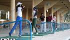 قولف السعودية تطلق نادي السيدات لتعلم اللعبة وممارستها