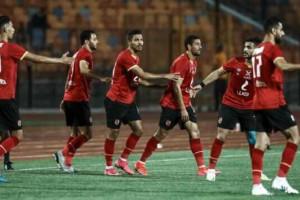 الأهلي يتحدي الغيابات ويهزم الزمالك في ديربي القاهرة