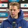 لاعب برشلونة: نحن حزينون جدًا