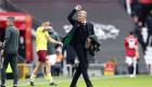 سولشاير يعلق على تواجد مانشستر يونايتد في دوري السوبر الأوروبي