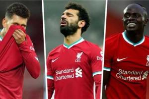 اسطورة ليفربول يرفض رحيل الثلاثي الهجومي