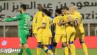النصر يتفوق على العين في مهمة المشاركة في دوري أبطال آسيا