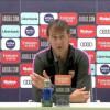 مدرب اشبيلية: كنا نستحق الفوز أمام ريال مدريد