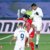 تشكيل ريال مدريد المتوقع ضد غرناطة