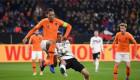 هولندا تفقد فان دايك في يورو 2020