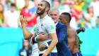رسميا..بنزيمة ضمن قائمة فرنسا لكأس الأمم الاوروبية