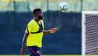 برشلونة يطلب من لاعبه الرحيل