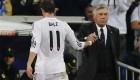 بيل يؤكد عودته إلى ريال مدريد