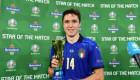 كييزا: ايطاليا تبحث عن يورو 2020