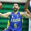 كرة السلة..النصر يفشل في تحقيق لقب الخليجية